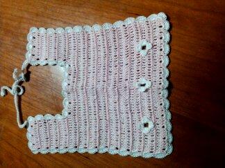 bavaglini per neonati