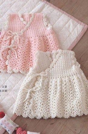 Japanese Baby Crochet Dress Free Patterns : uncinetto Uncinetto Passione