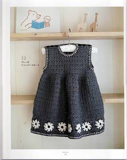 Delizioso vestitino per bambina