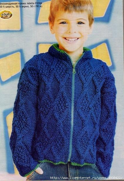 caldissimo modello di maglione ... a1e99c9e1106