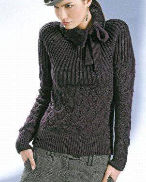 Maglione cosi bello che caldo