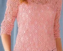 Favolosa maglietta rosa