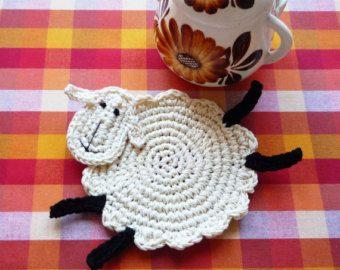 presina a forma di agnello