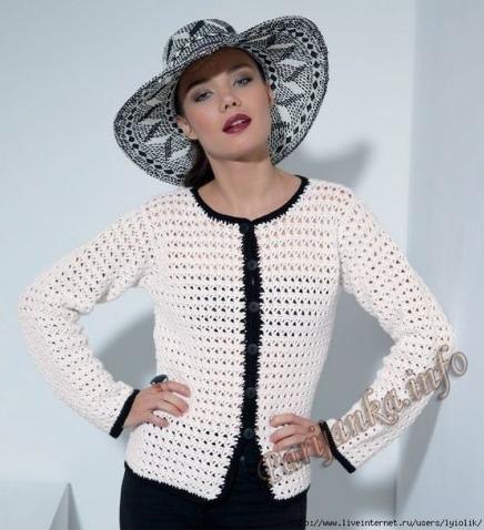 Meravigliosa Giacca Stile Chanel